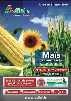 couverture catalogue fourragères et couverts végétaux 2017