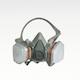 équipements de protection : demi-masque