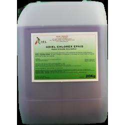 ADIEL CHLOREX EPAIS : 20 kg