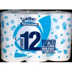LOT PAPIER TOILETTE