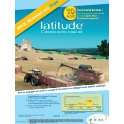 LATITUDE BIDON 5 ET 20 L
