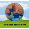 T HEXX DRY - TREMPAGE TARISSEMENT