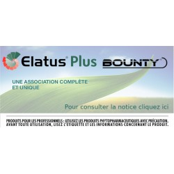 PACK ELATUS PLUS + BOUNTY 5 + 3 L
