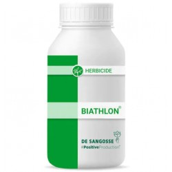 BIATHLON BOITE DE 350 GRS