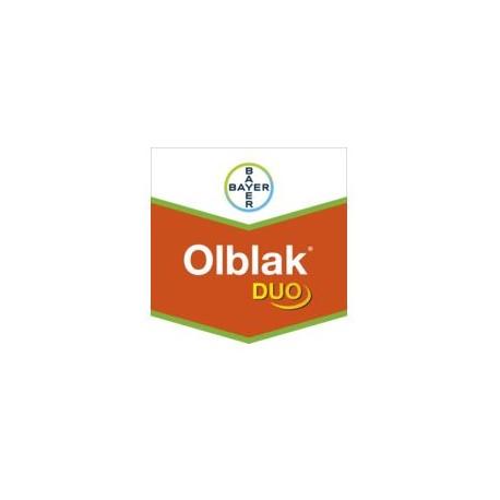 OLBLACK DUO BIDON 5 L