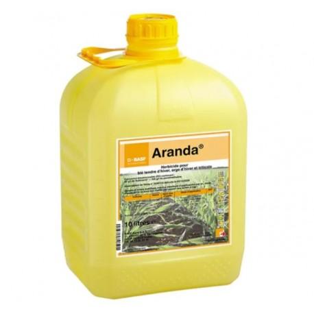 ARANDA BIDON 10 L