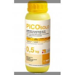 PICOSOLO BOITE 500 GRS