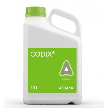 CODIX BIDON DE 10 L