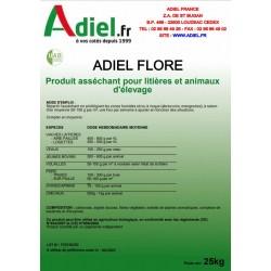 ADIEL FLORE ASSECHANT SAC 25 KG