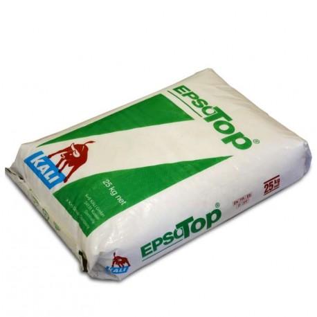 EPSOTOP SAC DE 25 KG