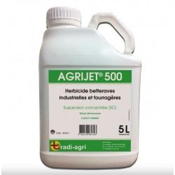 AGRIJET 500 BIDON 5 L