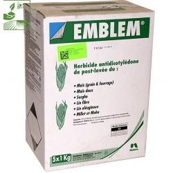 EMBLEM BOITE 5 KG