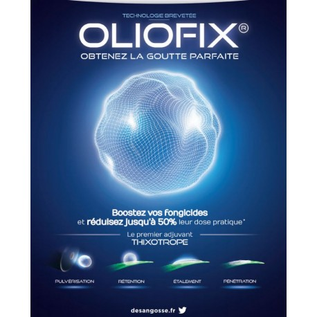 OLIOFIX BIDON 15 L