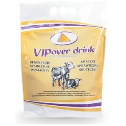 VIPover drink