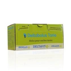 Deltabolus Tarie