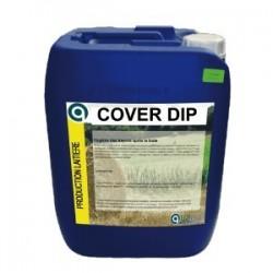 COVER DIP BIDON 20 KG barrière chimique et physique