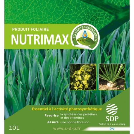 NUTRIMAX BIDON 10 L
