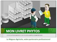 Téléchargez le livret de la FNA pour le suivi de vos produits phytosanitaires.